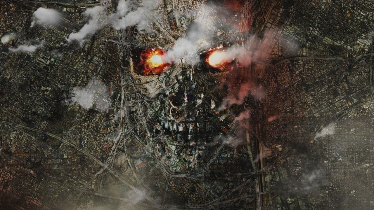 Terminator- No salvation