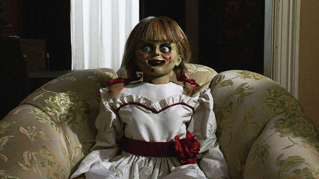 Annabelle 0