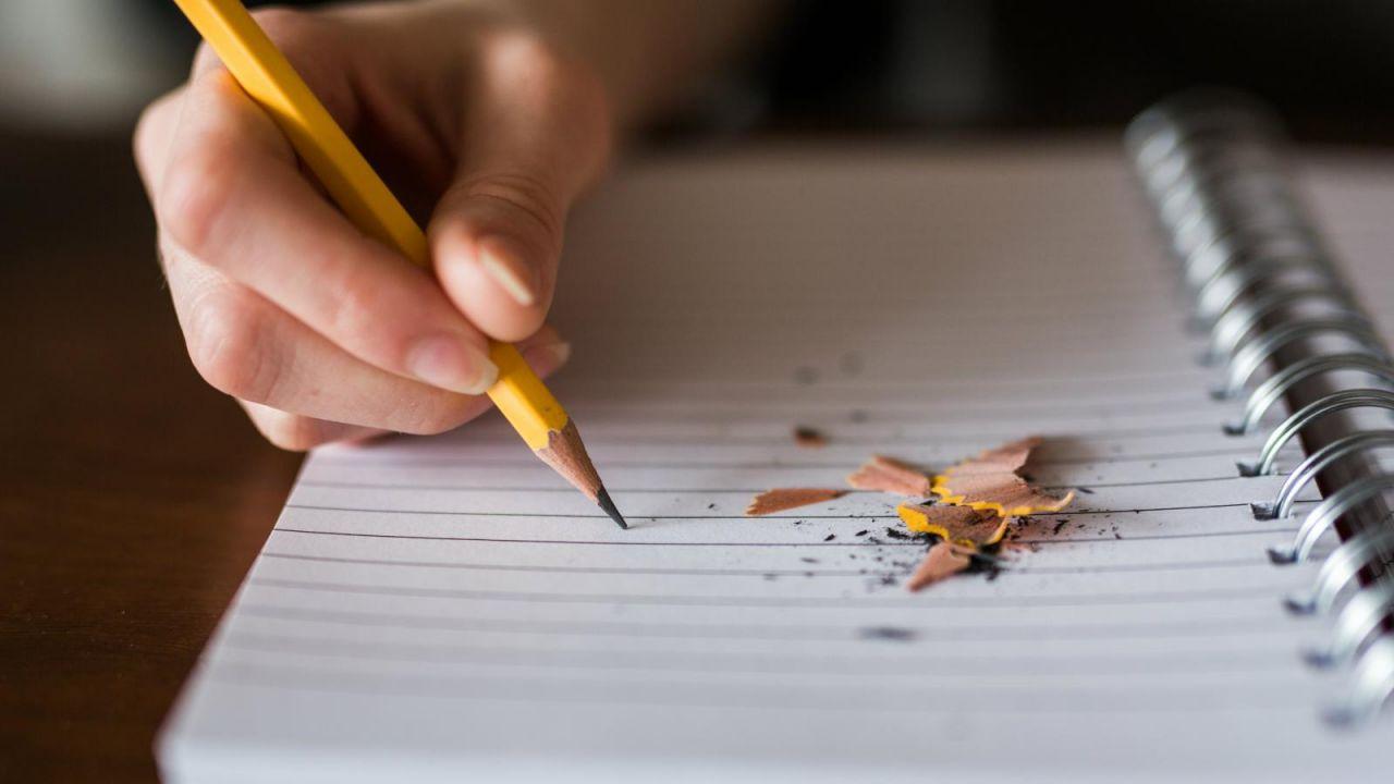 Az írásról