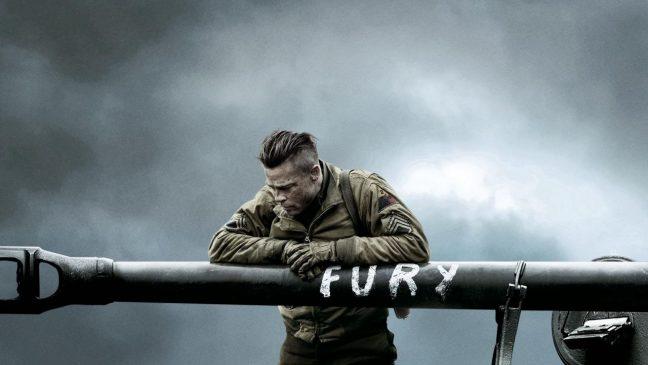 Fury 0