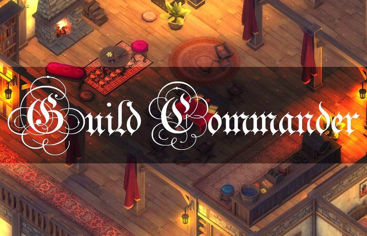 Guild Commander 0