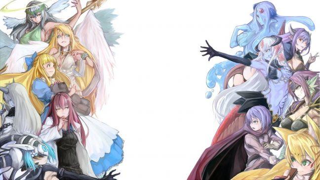 Monster Girl Quest 0