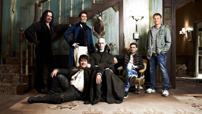 What We Do in the Shadows 0