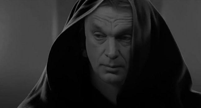 Orbán Vader