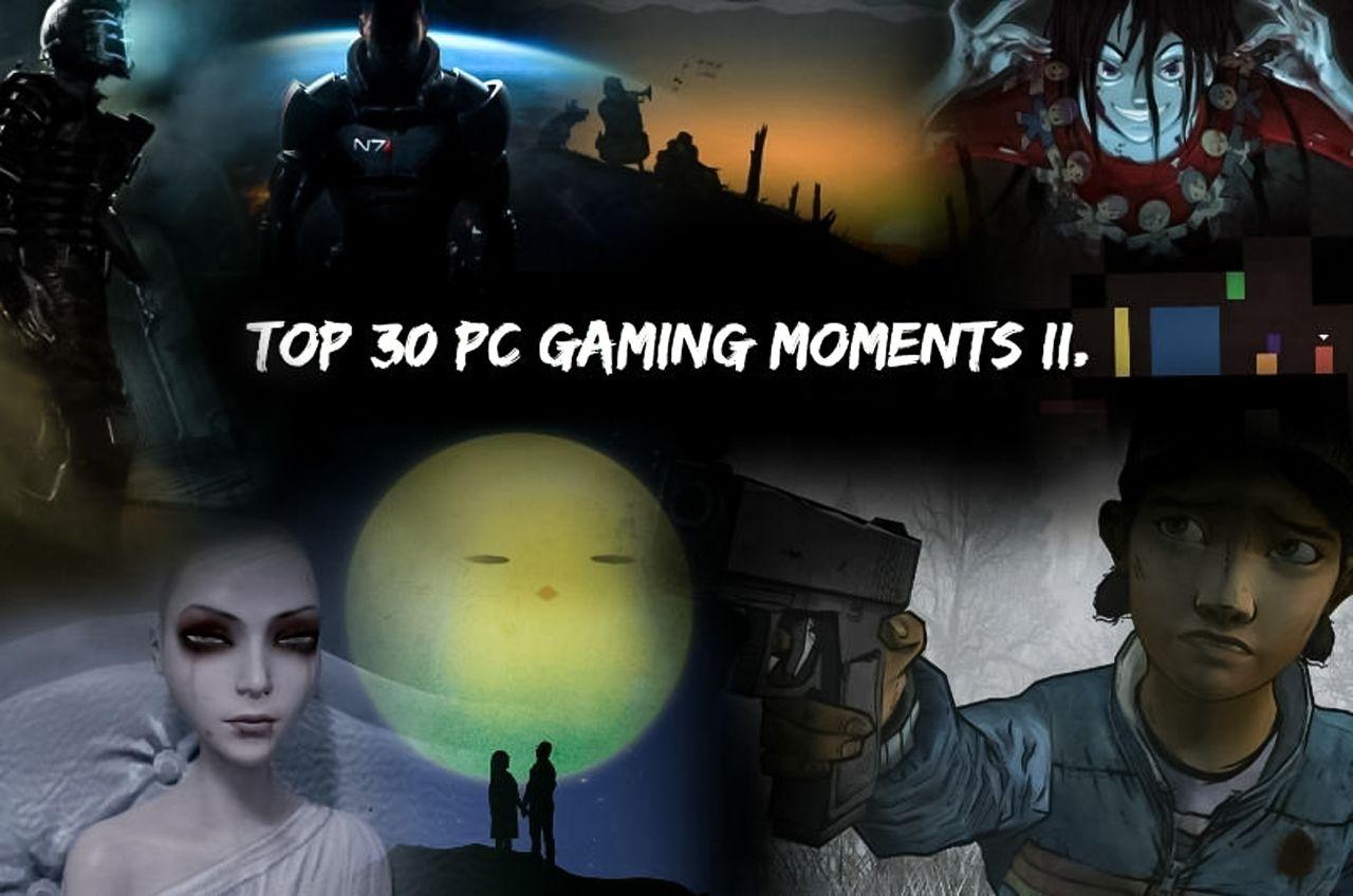 TOP 30 dos