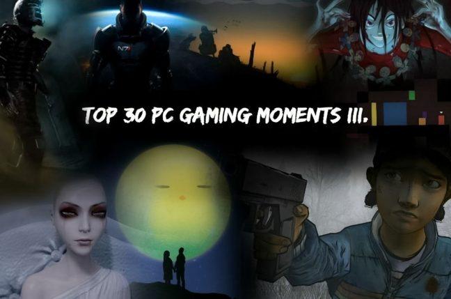 TOP 30 tres
