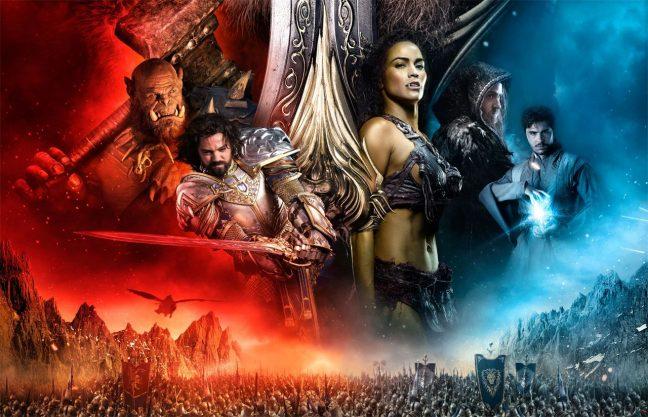 Warcraft 0