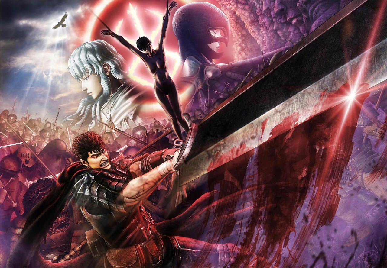 Berserk and the Band of the Hawk 0