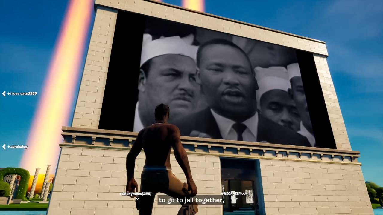 MLK Victory Royale